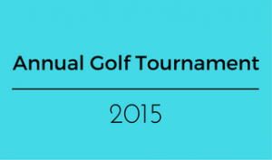 VLFPR Annual Golf Tournament 2015
